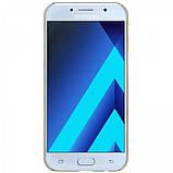Nillkin Чехол Nillkin Matte для Samsung A320 Galaxy A3 (2017), фото 3