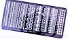 Пластина для стемпинга YZW-L004