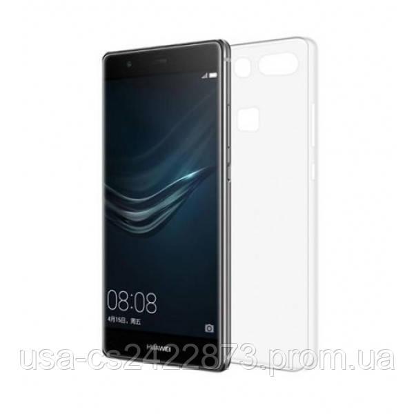 Epik TPU чехол Ultrathin Series 0,33mm для Huawei P9 Plus