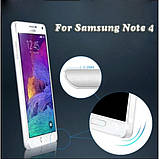 Epik TPU чехол Ultrathin Series 0,33mm для Samsung N910H Galaxy Note 4, фото 2