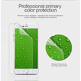 "Nillkin Защитная пленка Nillkin Crystal для Apple iPhone 6/6s plus (5.5""), фото 2"