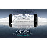"Nillkin Защитная пленка Nillkin Crystal для Apple iPhone 6/6s plus (5.5""), фото 3"