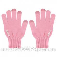 Перчатки сенсорные iGlove