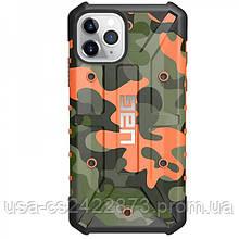 """Ударопрочный чехол UAG Pathfinder камуфляж для Apple iPhone 11 Pro Max (6.5"""")"""