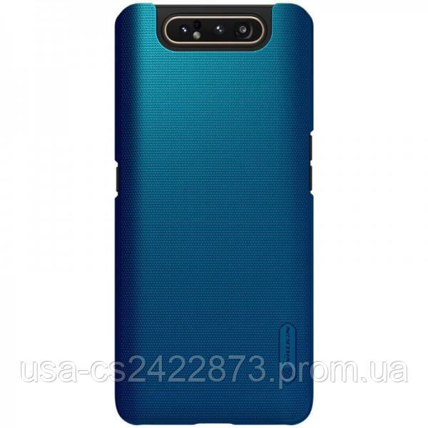 Nillkin Чехол Nillkin Matte для Samsung Galaxy A80