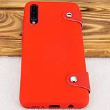 Чехол книжка Soft Cover для Samsung Galaxy A50 (A505F) / A50s / A30s, фото 8