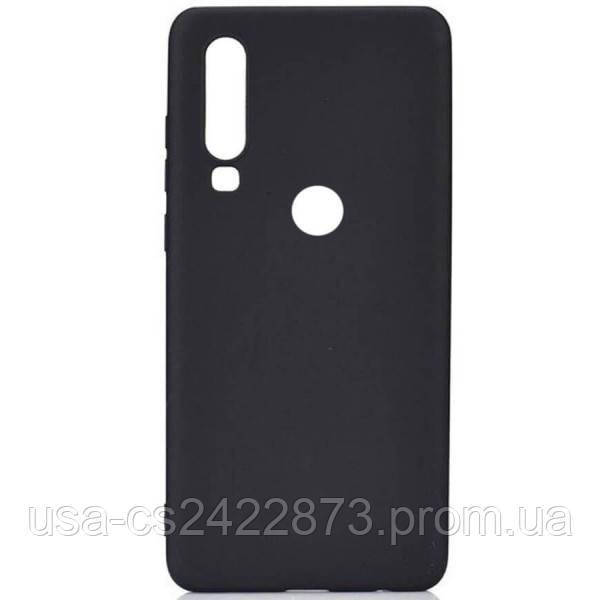 Epik Силиконовый чехол Candy для Samsung Galaxy A20s