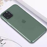 "TPU чехол G-Case Colourful series для Apple iPhone 11 Pro Max (6.5""), фото 5"