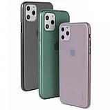 "TPU чехол G-Case Colourful series для Apple iPhone 11 Pro Max (6.5""), фото 8"
