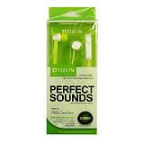 Yison Проводная гарнитура YISON CX390, фото 3