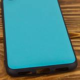 Кожаная накладка Epic Vivi series для Xiaomi Redmi 7A, фото 9