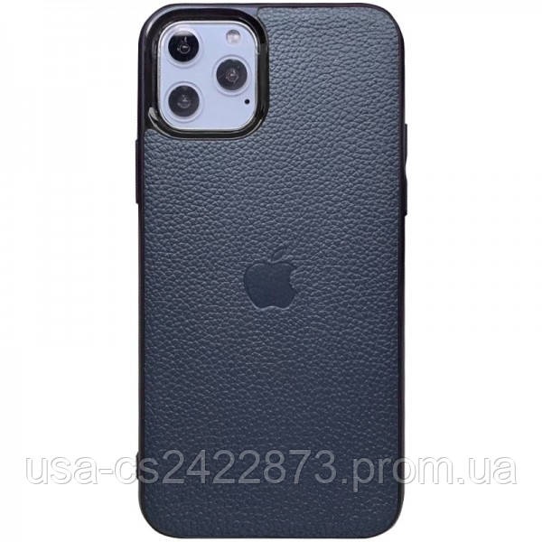 "Кожаная накладка Epic Vivi Logo series для Apple iPhone 11 Pro (5.8"")"