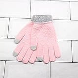 Перчатки сенсорные Lovely Series, фото 3