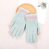 Перчатки сенсорные Lovely Series, фото 4