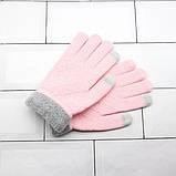Перчатки сенсорные Lovely Series, фото 5