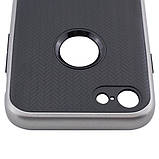 "Deen TPU+PC чехол Deen Royce Series для Apple iPhone 8 (4.7""), фото 4"