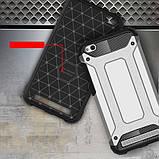 Бронированный противоударный TPU+PC чехол Immortal для Xiaomi Redmi 5A, фото 7