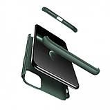 "GKK Пластиковая накладка GKK LikGus 360 градусов для Apple iPhone 11 Pro Max (6.5""), фото 10"