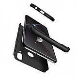 GKK Пластиковая накладка GKK LikGus 360 градусов для Samsung Galaxy A10s, фото 8