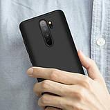GKK Пластиковая накладка GKK LikGus 360 градусов для Xiaomi Redmi Note 8 Pro, фото 9