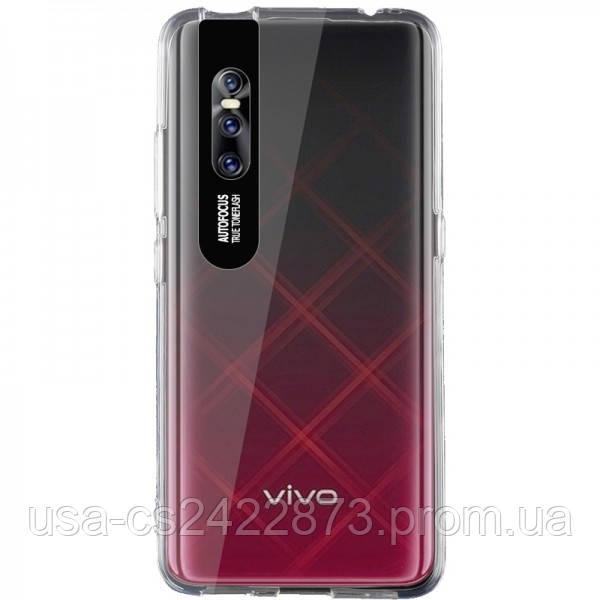 Epik TPU чехол Epic clear flash для Vivo V15 Pro