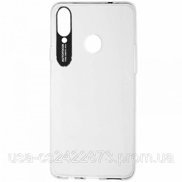 Epik TPU чехол Epic clear flash для Samsung Galaxy A20s
