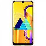 Чехол Nillkin Matte для Samsung Galaxy M30s / M21, фото 6
