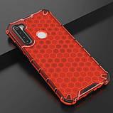 Epik Ударопрочный чехол Honeycomb для Xiaomi Redmi Note 8, фото 8