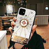"TPU+Glass чехол TYBOMB Shinig Line для Apple iPhone 11 Pro (5.8""), фото 5"