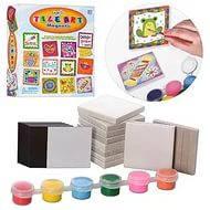 Набор для детского творчества MK 0439