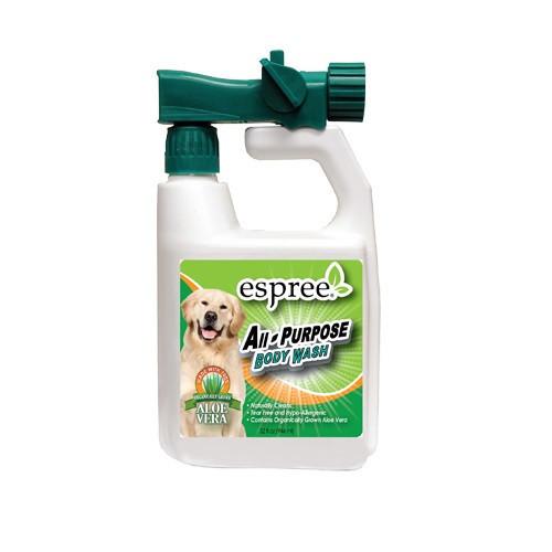 Шампунь универсальный Espree All-Purpose Pet Body Wash для собак, 0,9 л