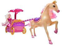 Игровой набор Принцесса и карета