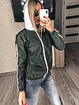 """Куртка жіноча """"Роут"""" від Стильномодно, фото 7"""