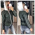 """Куртка жіноча """"Роут"""" від Стильномодно, фото 8"""