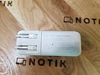 """Блок питания 61W Apple usb-c MacBook Pro 13"""" (ОРИГИНАЛ) NEW, фото 3"""