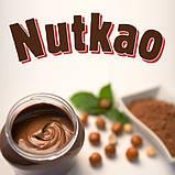 Шоколадная паста Nutkao.ведро 3 кг.Италия, фото 4