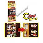 Органайзер для специй и соусов - Clip n Store. Кухонный органайзер для специй и соусов в шкаф или холодильник., фото 7