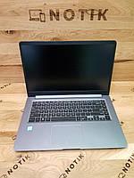 Ультрабук Asus VivoBook F510U i5-8250U /16Gb/128+1000hdd/FHD IPS, фото 2