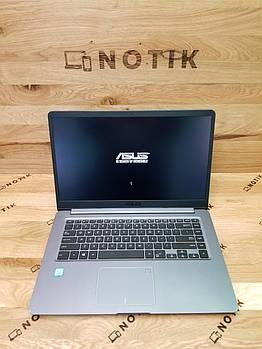 Ультрабук Asus VivoBook F510U i5-8250U /16Gb/128+1000hdd/FHD IPS