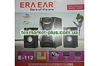 PA аудио система колонка ERA EAR E-112 (3 шт)