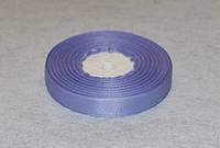 Лента репсовая светло-сиреневая 1,2 см 16773, фото 1
