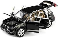 Машинка Металева Audi Q7, фото 1