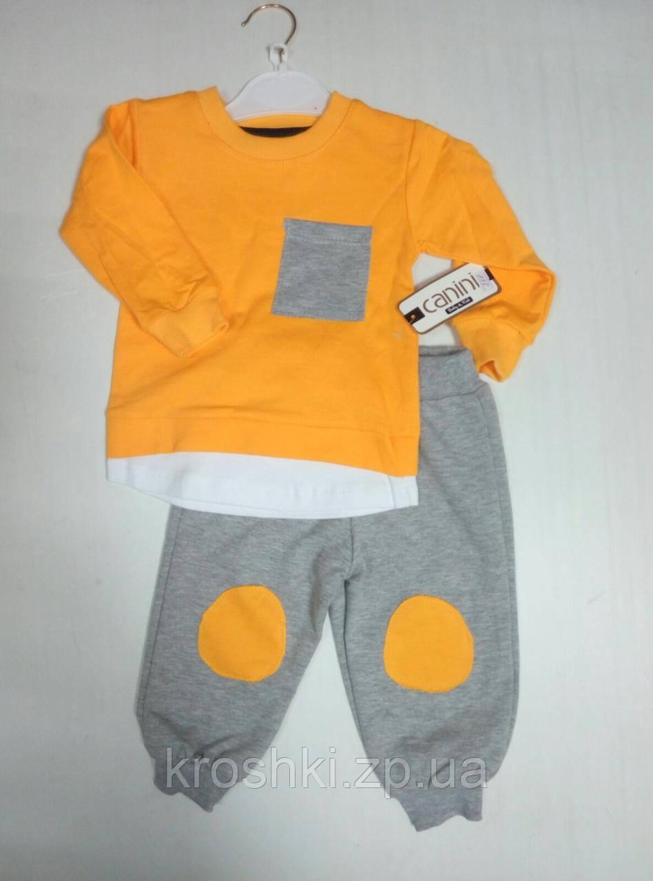 Детский костюм р.74-92