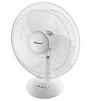 Настольный вентилятор MS 1626 Fan   Вентилятор бытовой 3 скорости