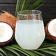 Органическая кокосовая вода (порошок) Super Hydro - 150 г, Diet Food, фото 4