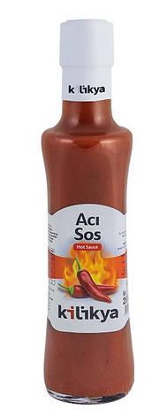 Hot Pepper Sauce  Kilikya , 250 мл, фото 2