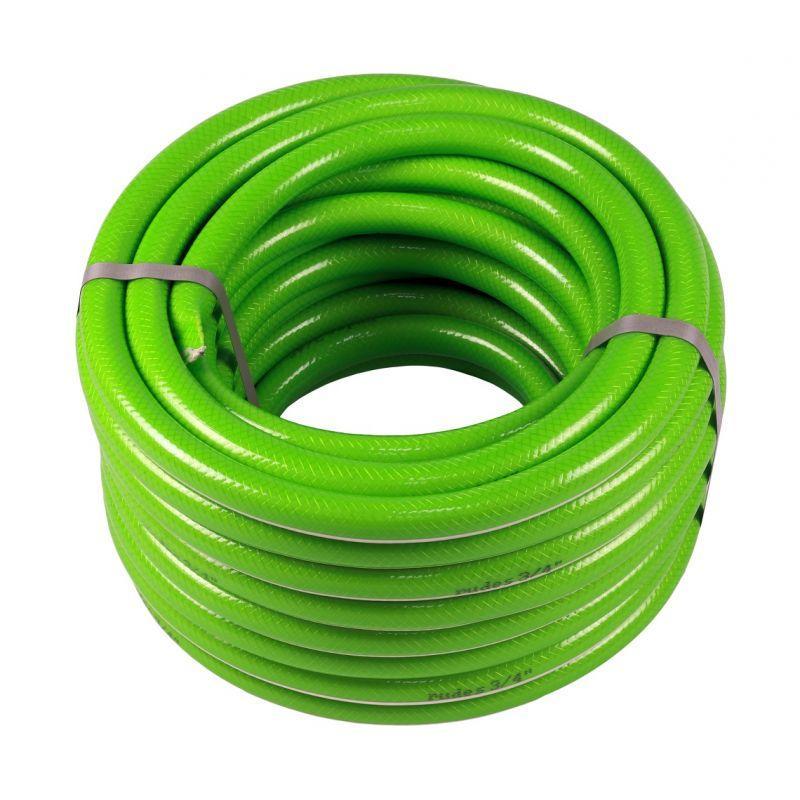 Шланг армированный Rudes Raduga green 3/4, L30