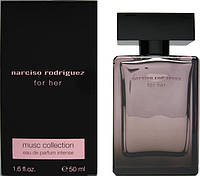 Туалетная вода Narciso Rodriguez For Her Musc Collection Intense