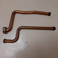 Трубки на котел Prothem lynx 24 Квт дымоходый