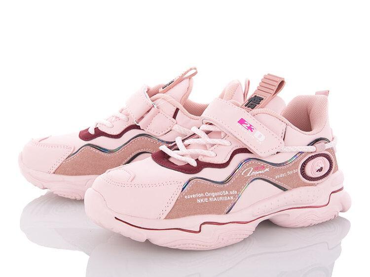 Детские кроссовки, 32-37 размер, 8 пар, KLF